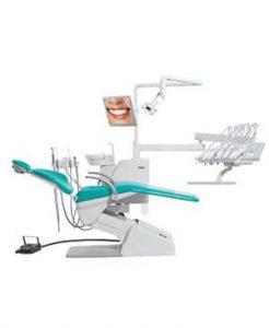 ساکشن هوایی دندانپزشکی
