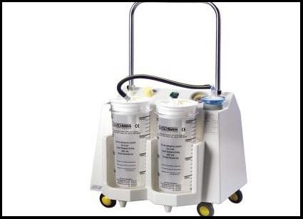 خرید ساکشن پزشکی